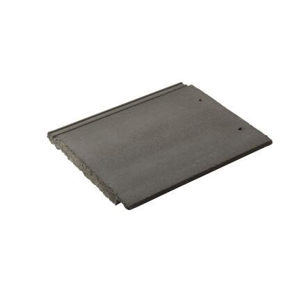 Image for Redland Mini Stonewold Concrete Roof Tile - Slate Grey 30