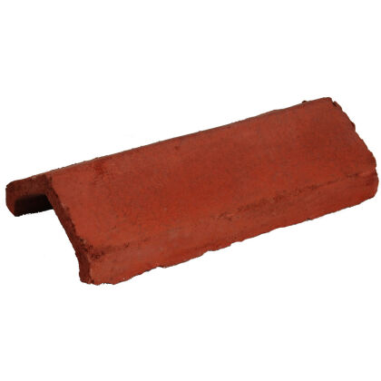 Image for Redland Concrete Pascal Roll - Terracotta 34