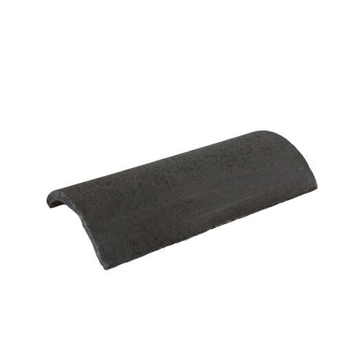 Image for Redland Concrete Third Round Hip - Slate Grey 30