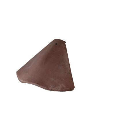 Image for Redland Concrete Bonnet Hip - Tudor Brown 36