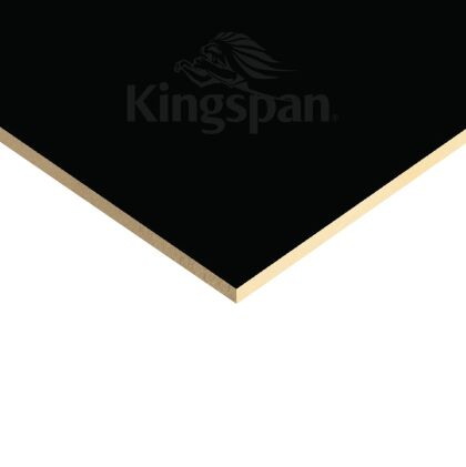 Image for Kingspan TR24 Flat Roof Insulation Board 30mm x 1200mm x 600mm (0.72m2)