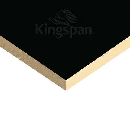 Image for Kingspan TR24 Flat Roof Insulation Board 100mm x 1200 x 600mm (0.72m2)