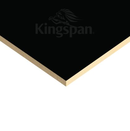 Image for Kingspan TR24 Flat Roof Insulation Board 50mm x 1200mm x 600mm (0.72m2)