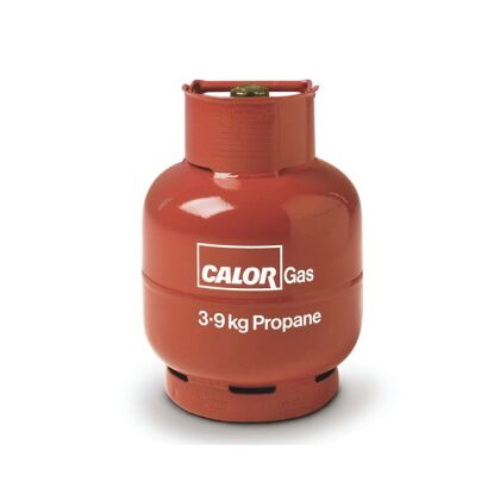 Image for Calor Gas Propane 3.9kg