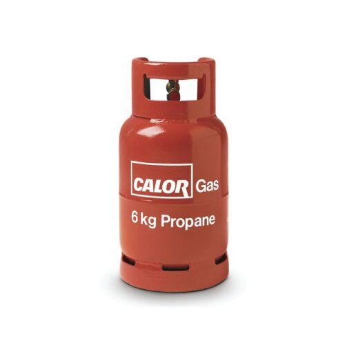 Image for Calor Gas Propane 6kg