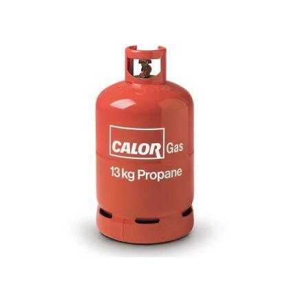 Image for Calor Gas Propane 13kg