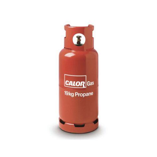 Image for Calor Gas Propane 19kg