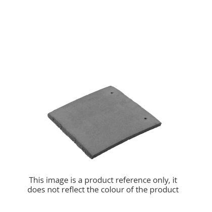 Image for Redland Concrete Plain Roof Tile & Half - Tudor Brown 36