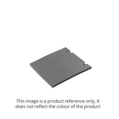 Image for Redland Rosemary Clay Roof Tile & Half - Dark Antique 95