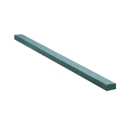 Image for Blue Treated Roofing Batten 38mm x 25mm (1.5 x 1) BS5534