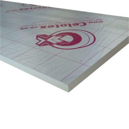 Image for Celotex GA4050 PIR Insulation Board 2400mm x 1200mm x 50mm