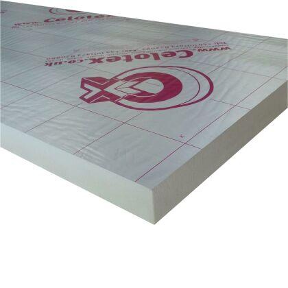 Image for Celotex GA4100 PIR Insulation Board 2400mm x 1200mm x 100mm