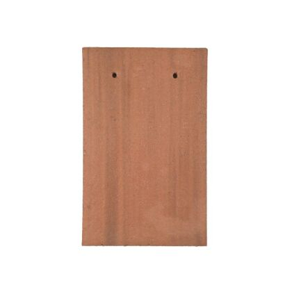 Image for Marley Plain Concrete Roof Tile Smooth - Old English Dark Red 80