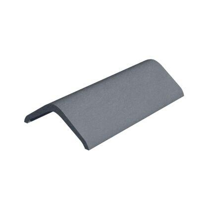 Image for Marley Modern Concrete Ridge - Smooth Grey 28