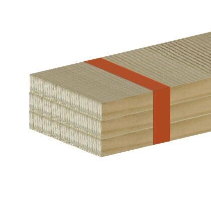 Image for Laths Treated 10mm x 38mm - 60m Bundle